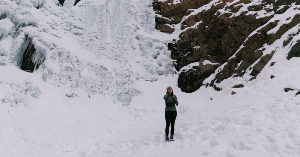 The Body Furnace keeps you warm even in the coldest temperatures | Winter adventures & travel | #bodyfurnace #saltyspaces