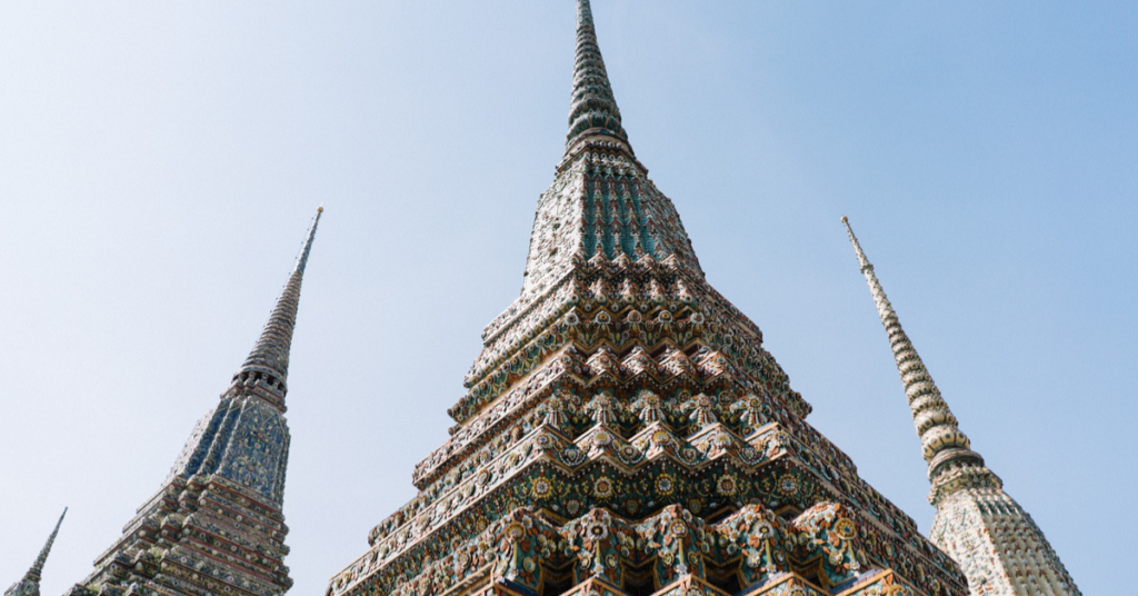 I would love to spend 2 days in Bangkok | Travel Thailand | #saltyspaces #thailandtravel #bangkoktravel